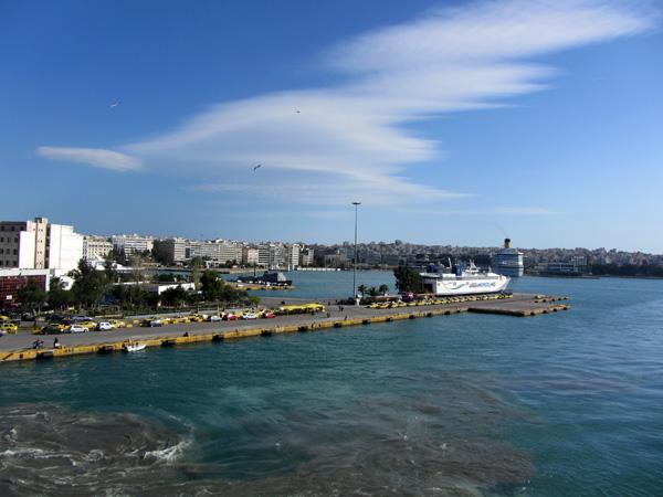 Une grande balade aux 4 coins d'Athènes, capitale de la Grèce, printemps 2012.