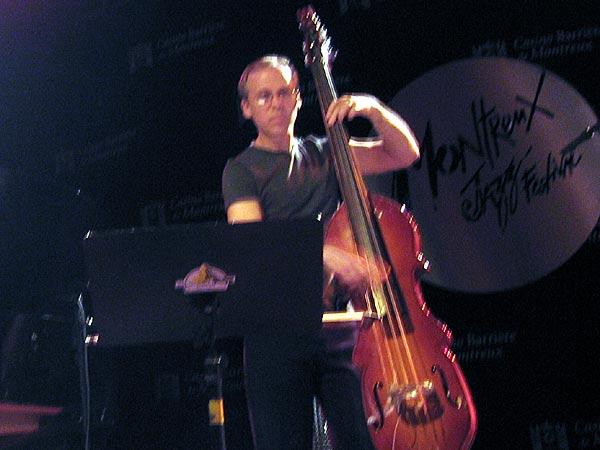 Montreux Jazz Festival 2003: John Abercrombie Quartet, July 17, Casino Barrière