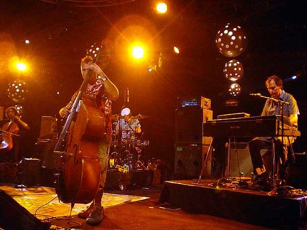 Montreux Jazz Festival 2003: Beth Orton, July 8, Miles Davis Hall