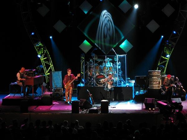 Montreux Jazz Festival 2003: Jethro Tull, July 4, Auditorium Stravinski