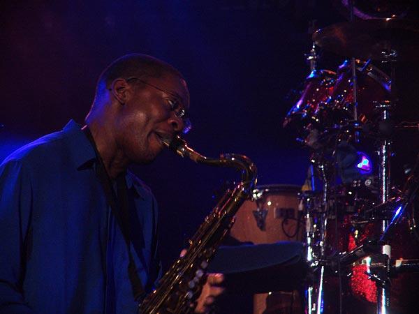 Montreux Jazz Festival 2004: Santana & Guests, Hymns for Peace, July 15, Auditorium Stravinski