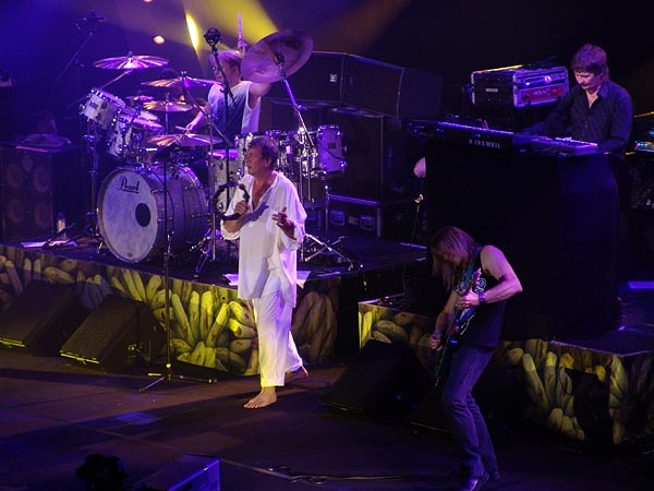 Montreux Jazz Festival 2004: Deep Purple, July 4, Auditorium Stravinski