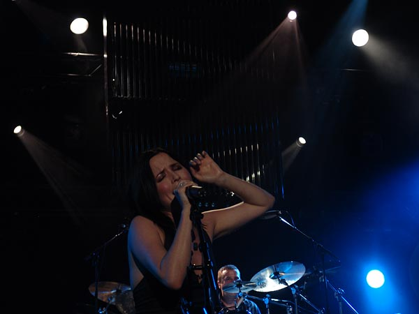 Montreux Jazz Festival 2004: The Corrs, July 8, Auditorium Stravinski