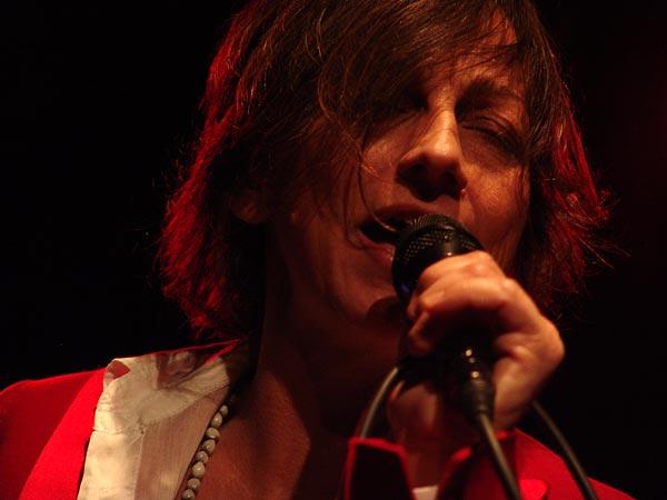 Montreux Jazz Festival 2004: Gianna Nannini, July 9, Casino Barrière