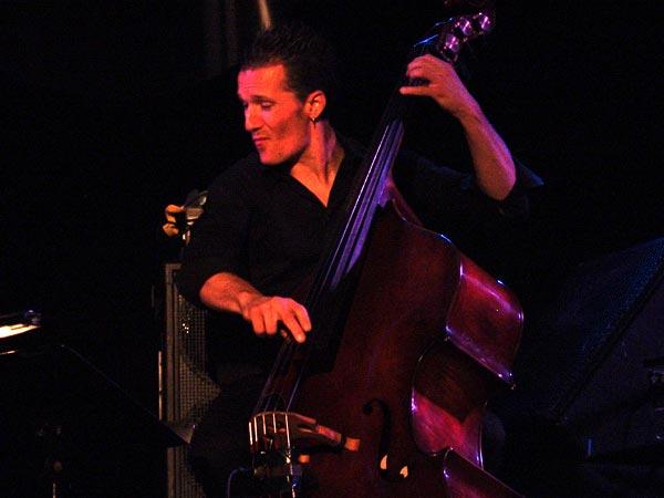 Montreux Jazz Festival 2004: Hommage à Edith Piaf, July 11, Casino Barrière