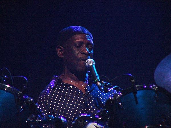 Montreux Jazz Festival 2004: Dr L, July 16, Miles Davis Hall