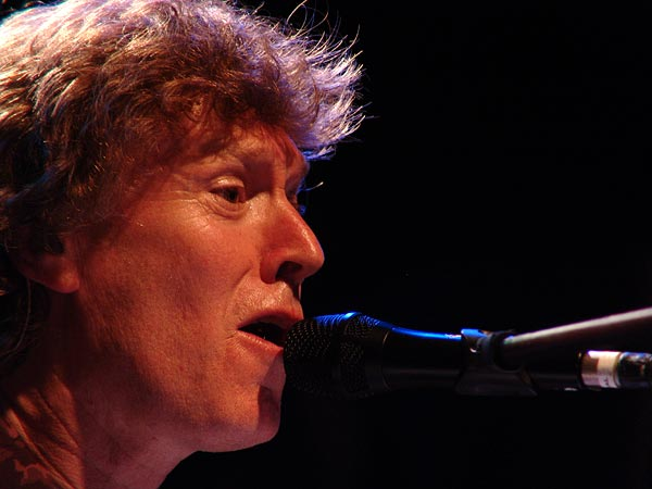 Montreux Jazz Festival 2004: Stevie Winwood, July 16, Casino Barrière
