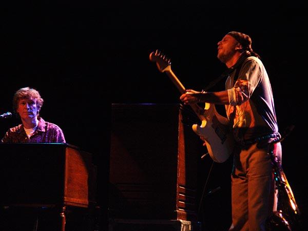 Montreux Jazz Festival 2004: Stevie Winwood, July 16, Casino Barrière