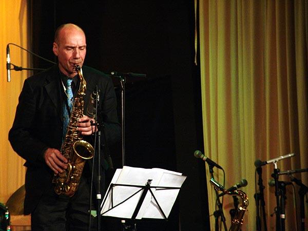 Nuits du Jazz 2004: Ambass Town Jazz Band.