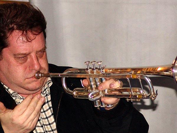 Nuits du Jazz 2004: Daniel Thentz.