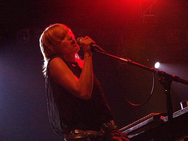 Paléo Festival 2004: An Pierle, July 21, Club Tent