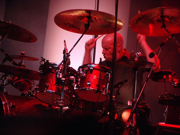 Paléo Festival 2004: Peter Gabriel, July 21, Grande Scène