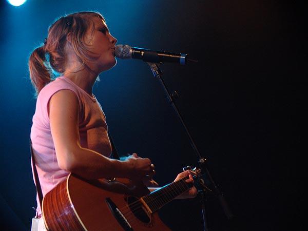 Paléo Festival 2004: Lunik, July 25, Club Tent