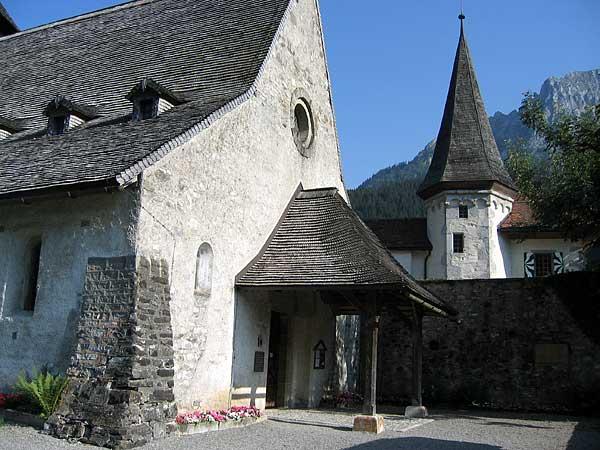 Rougemont (Pays-d'Enhaut).