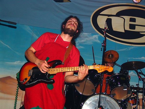 Inna Crisis, Ned - Montreux Music Club, samedi 14 mai 2005.