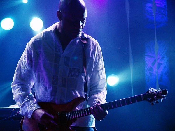 Montreux Jazz Festival 2005: Incognito, July 15, 2005, Auditorium Stravinski