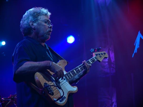 Montreux Jazz Festival 2005: Donald