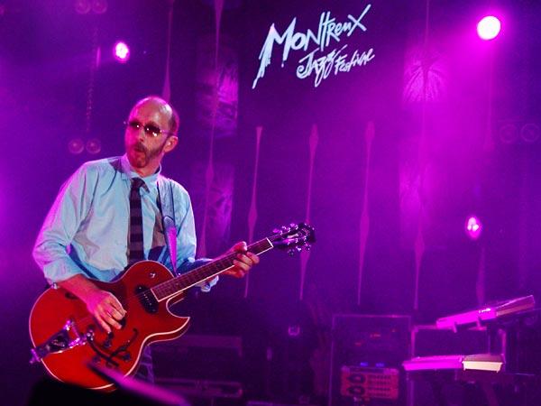 Montreux Jazz Festival 2005: Garbage, July 3, Auditorium Stravinski
