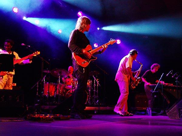 Montreux Jazz Festival 2005: Steps Ahead, July 4, 2005, Casino Barrière