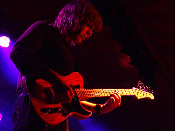 Montreux Jazz Festival 2005: Mike Stern (Steps Ahead), July 4, 2005, Casino Barrière