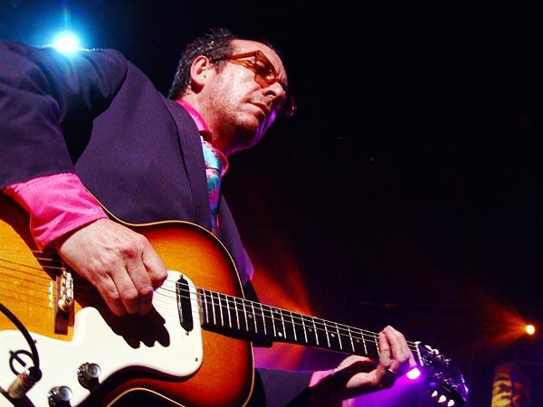 Montreux Jazz Festival 2005: Elvis Costello & the Attractions, July 7, 2005, Auditorium Stravinski