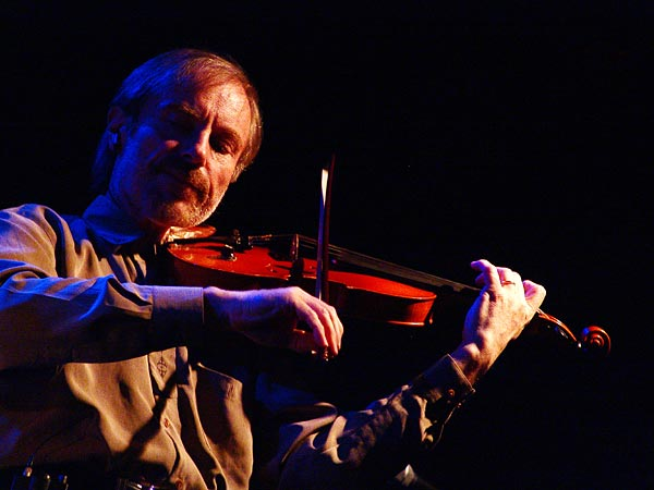 Montreux Jazz Festival 2005: Jean-Luc Ponty (Trio! with Stanley Clarke & Bela Fleck), July 8, 2005, Casino Barrière