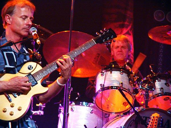 Montreux Jazz Festival 2005: Brian Wilson, July 10, 2005, Auditorium Stravinski