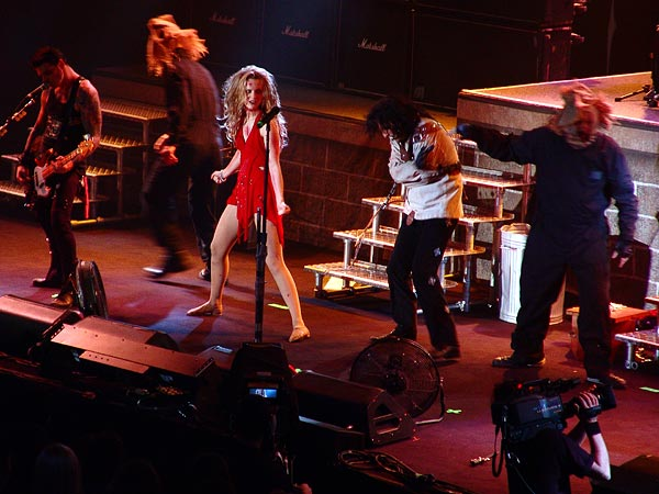 Montreux Jazz Festival 2005: Alice Cooper, July 12, 2005, Auditorium Stravinski
