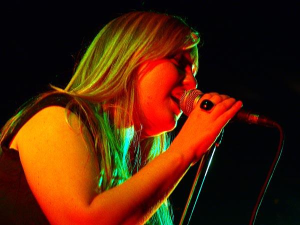La Famille Bou, Ned- Montreux Music Club, samedi 30 septembre 2005.