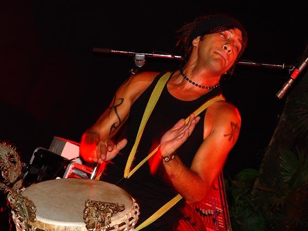 Orange Blossom, Ned- Montreux Music Club, samedi 30 septembre 2005.