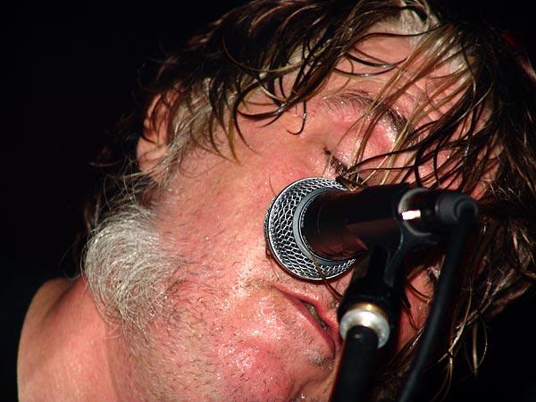 Parabellum, Ned - Montreux Music Club, samedi 22 octobre 2005.