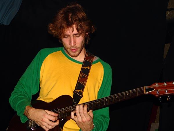 Regatta 69, Ned - Montreux Music Club, vendredi 16 décembre 2005.