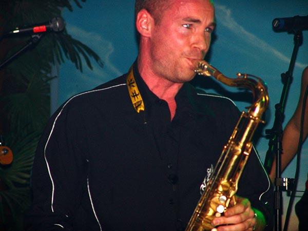 K2R Riddim, Ned - Montreux Music Club, Reggae Night, samedi 8 avril 2006.