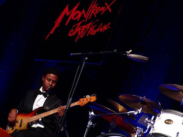 Montreux Jazz Festival 2006: Ahmet Ertegun Tribute Part 1, Les McCann & guests, June 30, 2006, Auditorium Stravinski