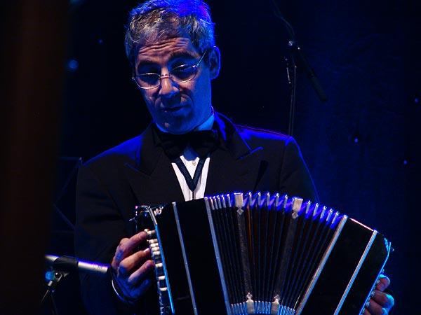 Montreux Jazz Festival 2006: Paolo Conte, June 30, 2006, Casino Barrière