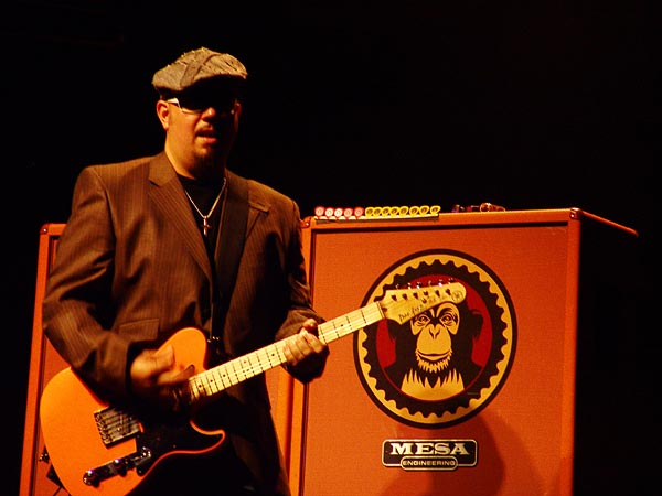 Montreux Jazz Festival 2006: Black Eyed Peas, July 1, Auditorium Stravinski