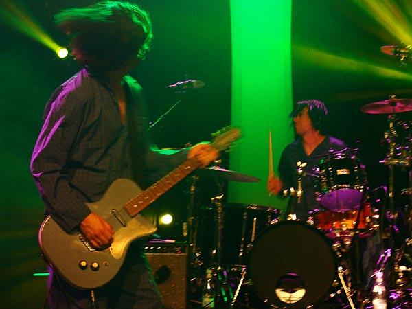 Montreux Jazz Festival 2006: Gnarls Barkley, July 1, Miles Davis Hall