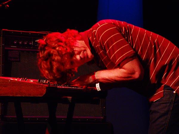 Montreux Jazz Festival 2006: Clap Your Hands Say Yeah, July 2, Miles Davis Hall
