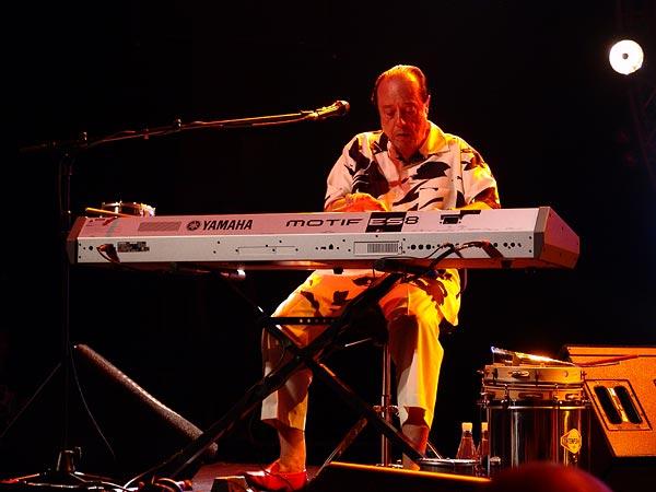 Montreux Jazz Festival 2006: Sergio Mendes, July 2, Auditorium Stravinski