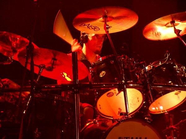 Montreux Jazz Festival 2006: Kruger, July 4, Miles Davis Hall