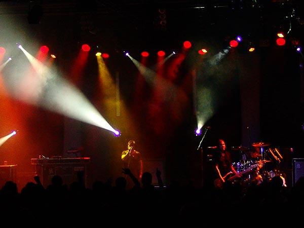 Montreux Jazz Festival 2006: Deftones, July 4, Miles Davis Hall