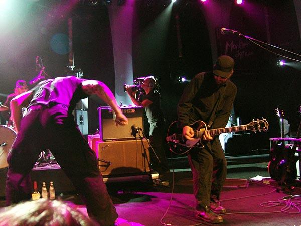 Montreux Jazz Festival 2006: Eels, July 5, Miles Davis Hall