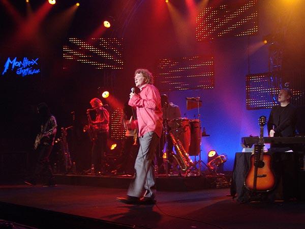 Montreux Jazz Festival 2006: Simply Red, July 5, Auditorium Stravinski