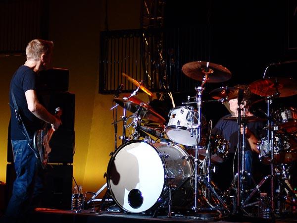 Montreux Jazz Festival 2006: Bryan Adams, July 6, Auditorium Stravinski