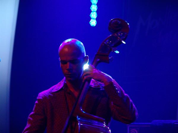Montreux Jazz Festival 2006: Venus, Miles Davis Hall, July 12