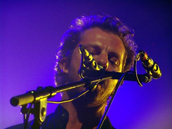 Montreux Jazz Festival 2006: dEUS, Miles Davis Hall, July 12