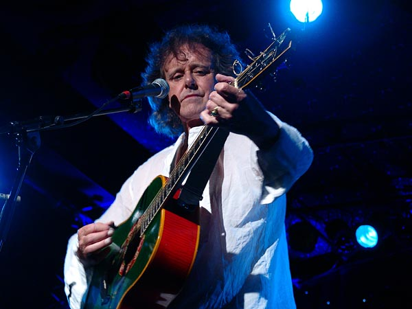 Montreux Jazz Festival 2006: Donovan, Casino Barrière, July 13