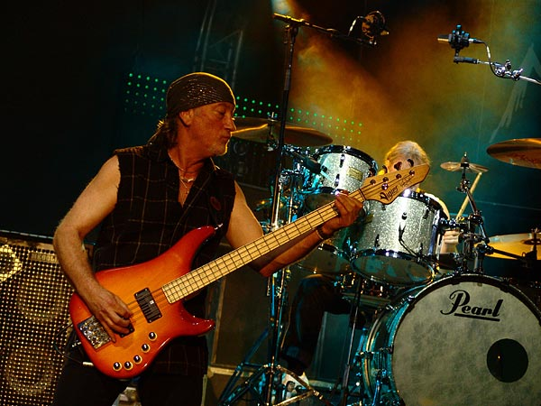 Montreux Jazz Festival 2006: Deep Purple, Auditorium Stravinski, July 15