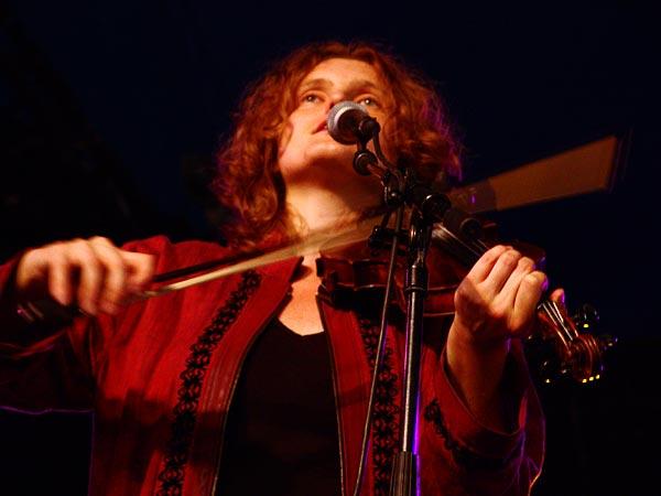 Paléo Festival 2006: Warsaw Village Band, Le Dôme, vendredi 21 juillet 2006.