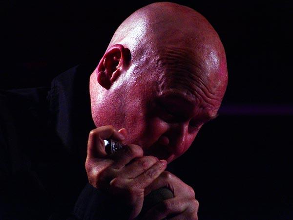 Olivier Ker Ourio, Oron World Festival, samedi 5 août 2006.